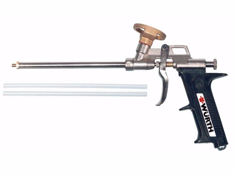 Dispensing gun Foam gun - Würth