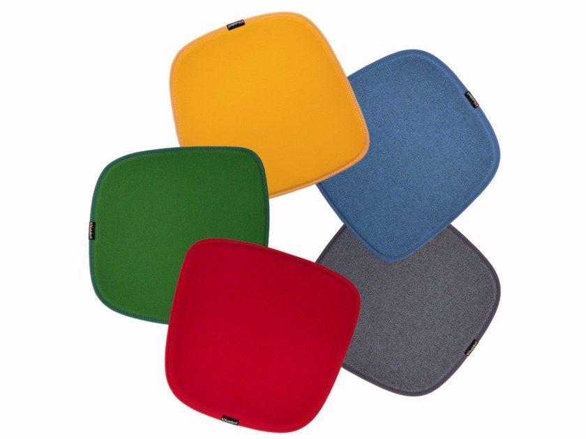 Chair cushion GABRIEL | Chair cushion - KUBIKOFF