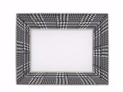 Rectangular porcelain pin tray GALLES | Pin tray - Gianfranco Ferré Home