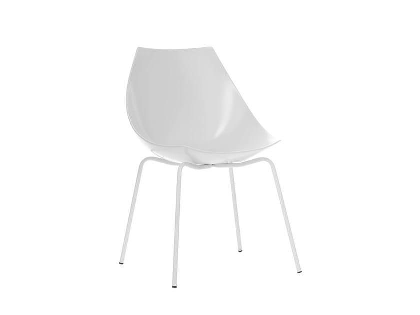 Chair GAMMA CON GAMBE   Chair - PIANCA