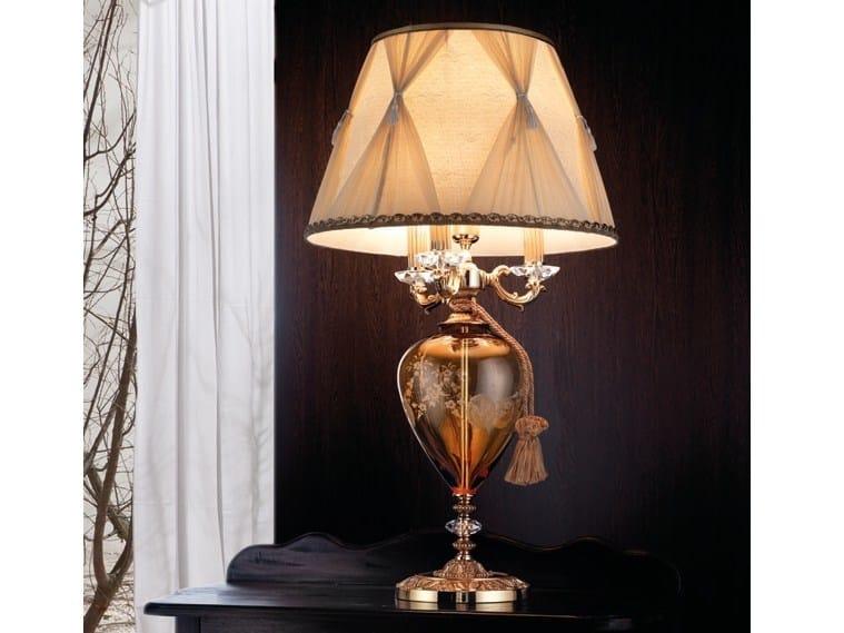 Table lamp GARDEN by Euroluce Lampadari