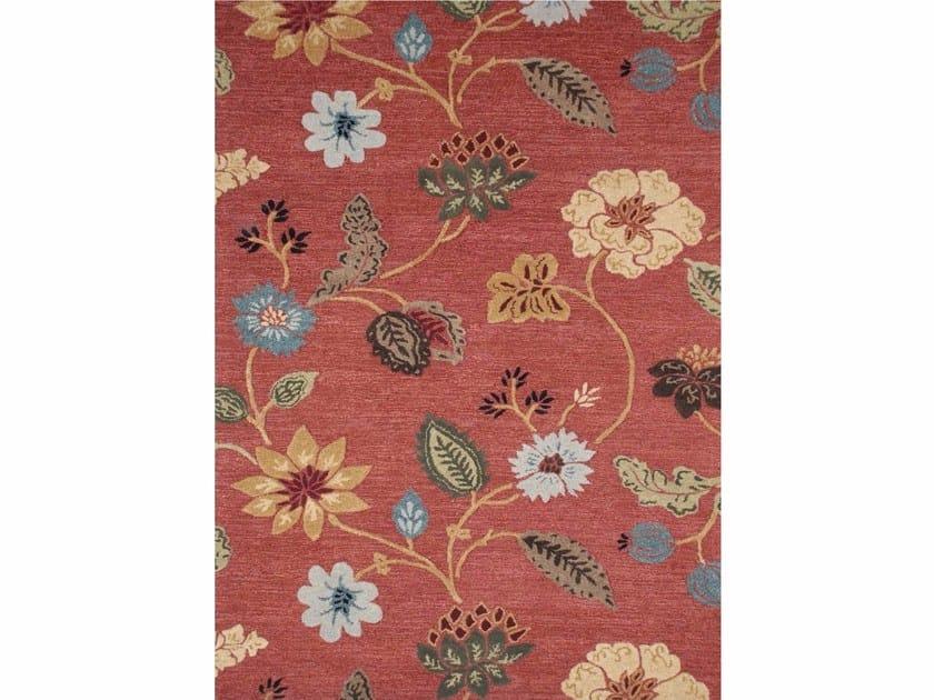 Handmade rug GARDEN PARTY - Jaipur Rugs