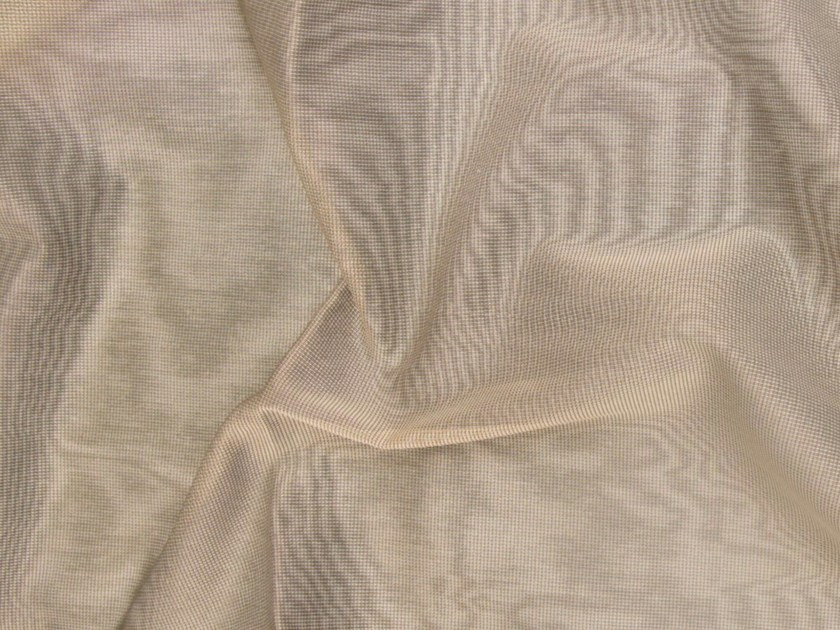 Solid-color Trevira® CS fabric for curtains GASA - Gancedo