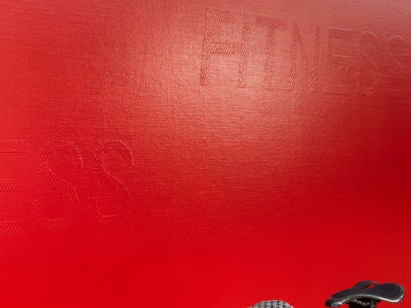 Wall fabric GAVATEX® - LOGO - GAVAZZI TESSUTI TECNICI S.p.A. Socio Unico