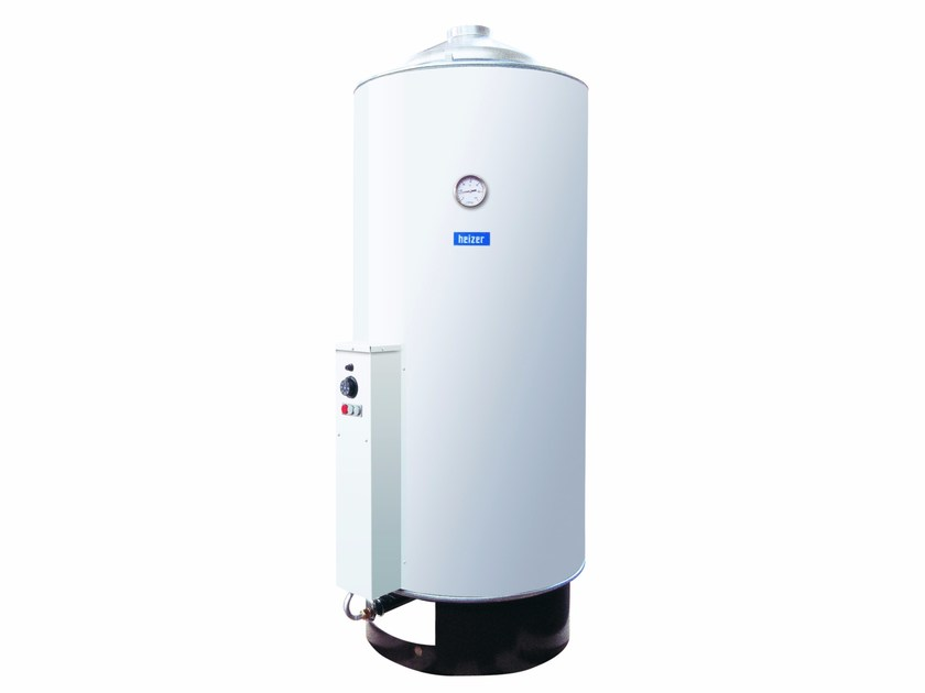 Gas water heater GE - Fiorini Industries