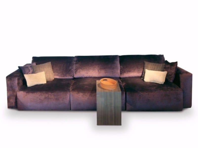 Convertible sofa GEMMA by ESTEL GROUP