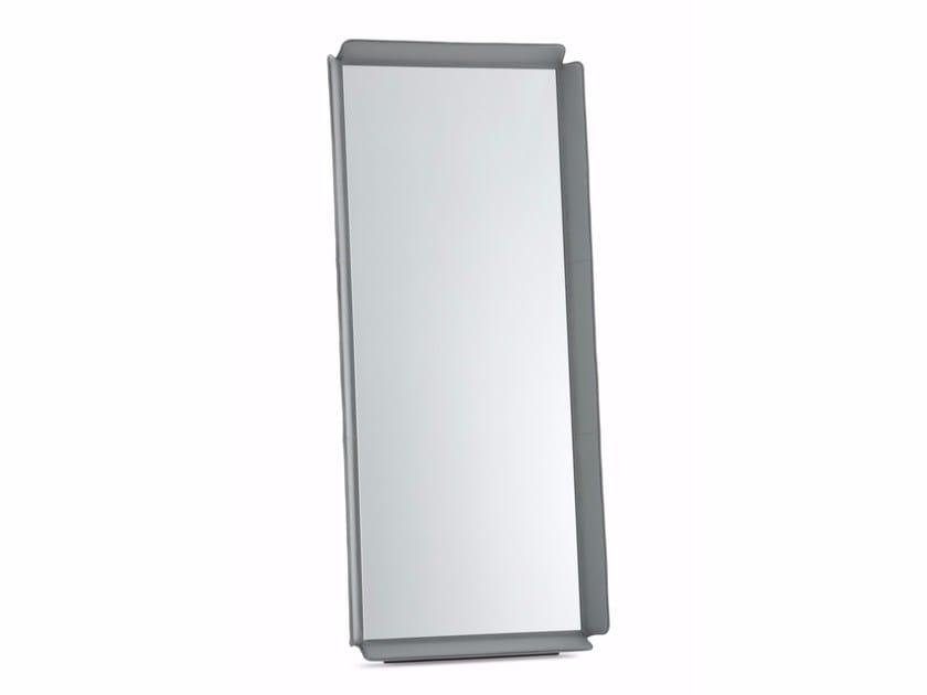 Freestanding mirror GENTLEMAN | Mirror - Flou