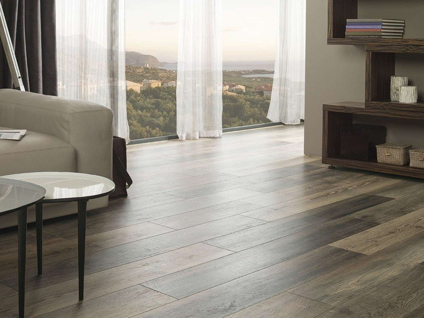 Laminate flooring GENUINE - L'Antic Colonial