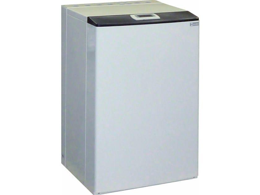 Pompa di calore ad acqua/acqua GEO HFE - Fiorini Industries