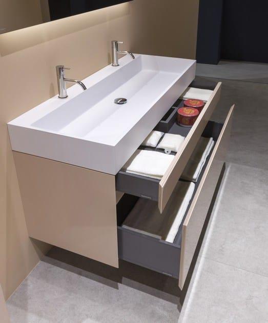 Mobile lavabo arredo bagno completo gesto arredo bagno - Mobile bagno completo ...