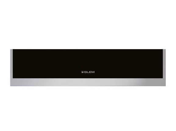 Built-in warming drawer GFCWDIX | Warming drawer - Glem Gas