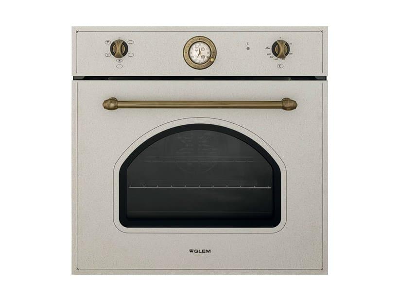 Built-in oven with triple glazed door GFN54AV | Oven - Glem Gas