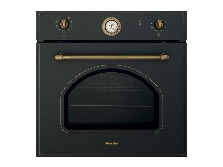 Built-in oven with triple glazed door GFN94AN | Oven - Glem Gas