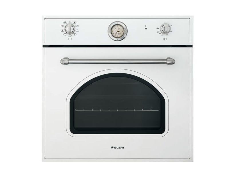 Built-in oven with triple glazed door GFN94BA | Oven - Glem Gas
