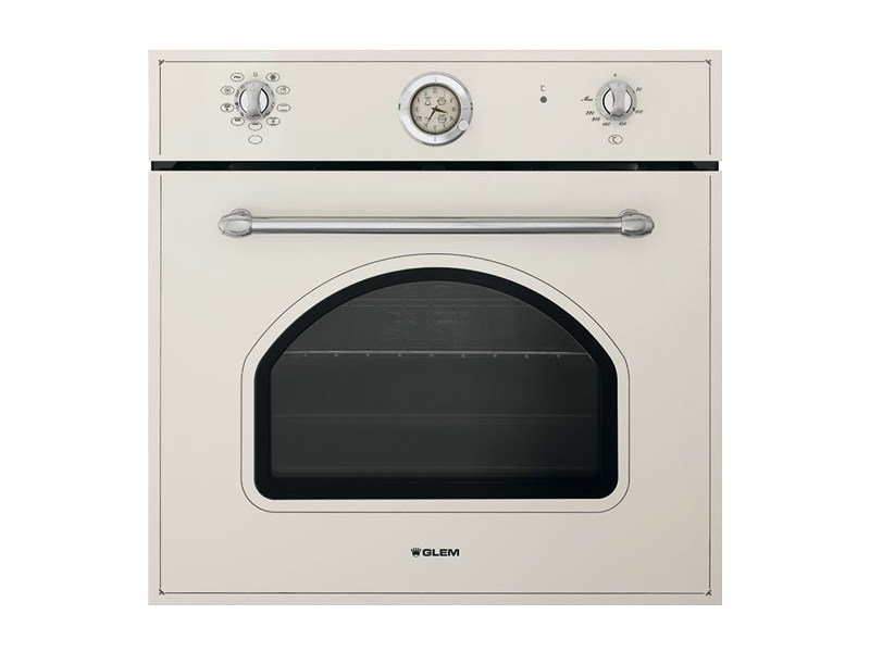 Built-in oven with triple glazed door GFN94PN | Oven - Glem Gas