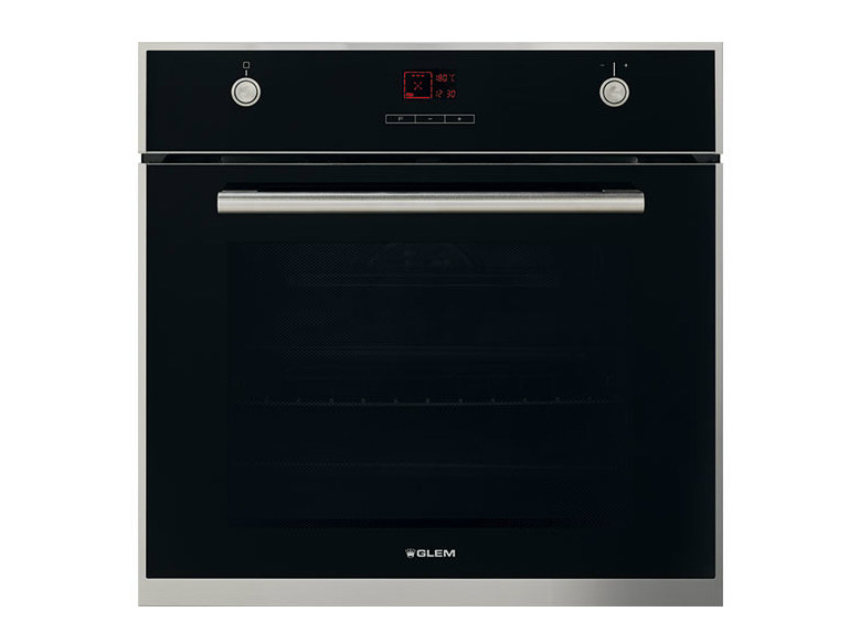 Built-in multifunction oven Class A GFP13IX | Oven - Glem Gas