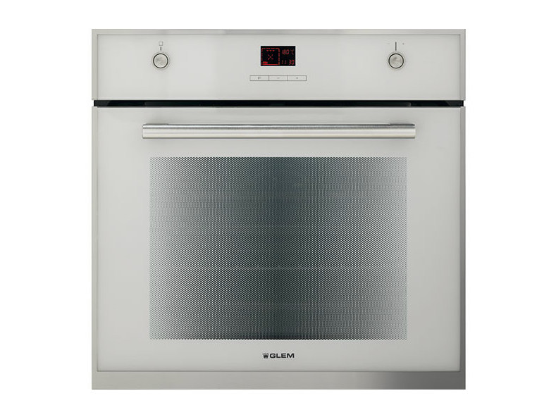 Built-in multifunction oven Class A GFP13WH | Oven - Glem Gas