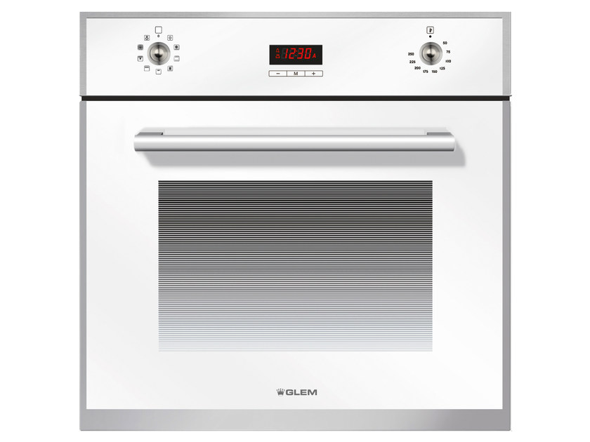 Built-in multifunction oven GFP93WH | Oven by Glem Gas