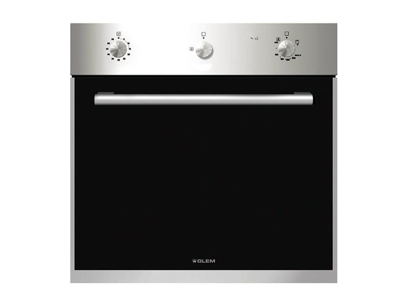 Built-in multifunction oven Class A GFPW21IX | Oven - Glem Gas