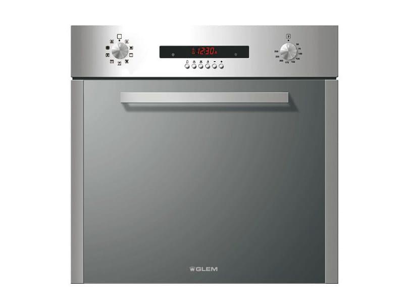 Built-in multifunction oven GFS53IX | Oven - Glem Gas
