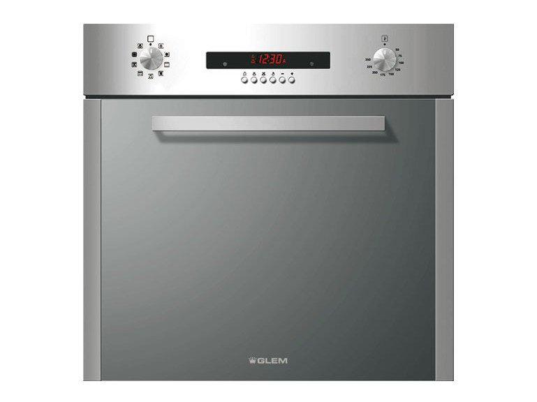 Built-in multifunction oven Class A GFS93IX | Oven - Glem Gas