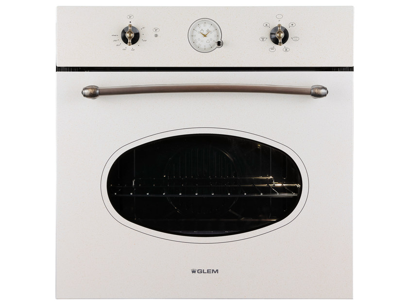 Electric oven with triple glazed door Class A GFT64SAN | Oven - Glem Gas