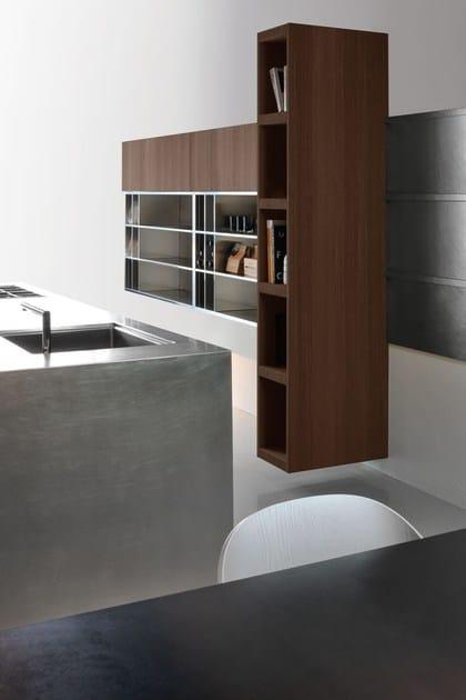 Dispensa Cucina In Acciaio : Dispensa cucina in acciaio. Dispense ...