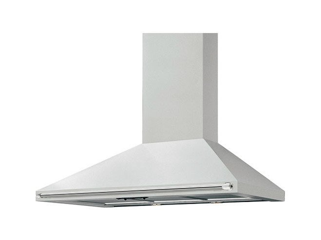 Ceiling-mounted cooker hood with integrated lighting GHPR94BA | Cooker hood - Glem Gas