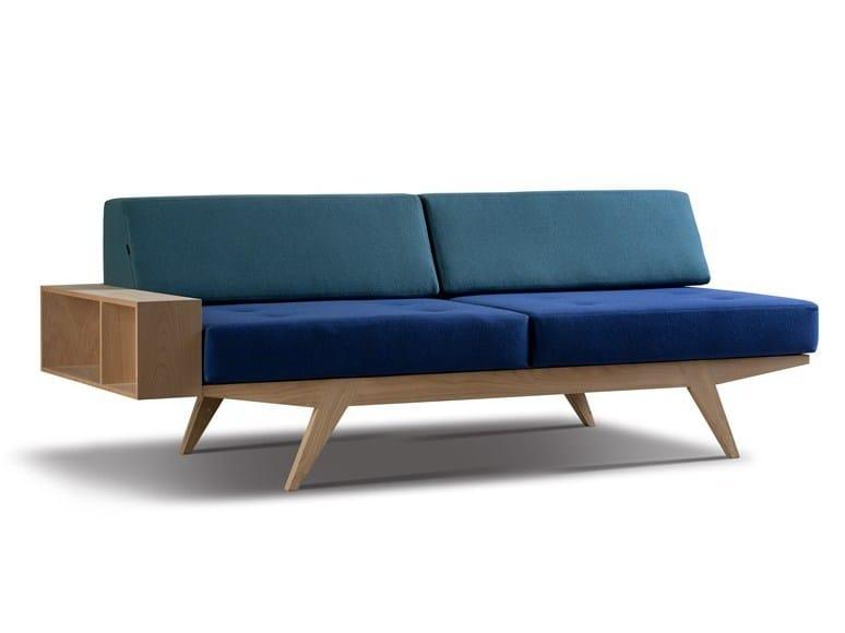 Fabric sofa bed GIÒ - Morelato