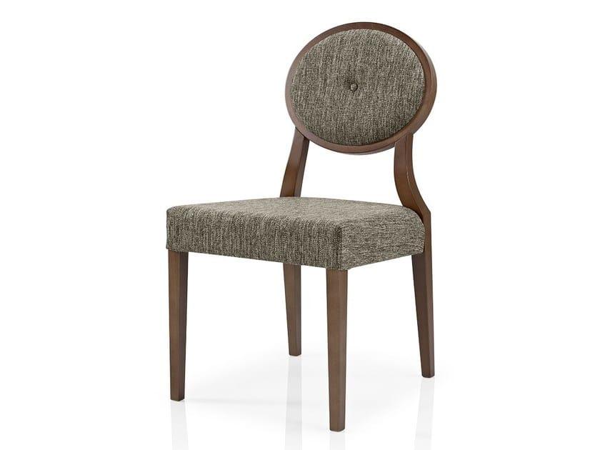 Fabric chair GIOCONDA   Chair - J. MOREIRA DA SILVA & FILHOS, SA