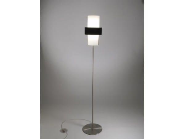 Murano glass floor lamp GIOVE | Floor lamp by IDL EXPORT