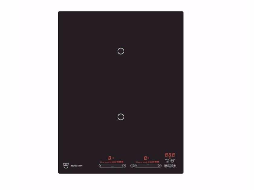 Piano cottura a induzione filo top GK26TIMS2F MAXIFLEX | Piano cottura - V-ZUG