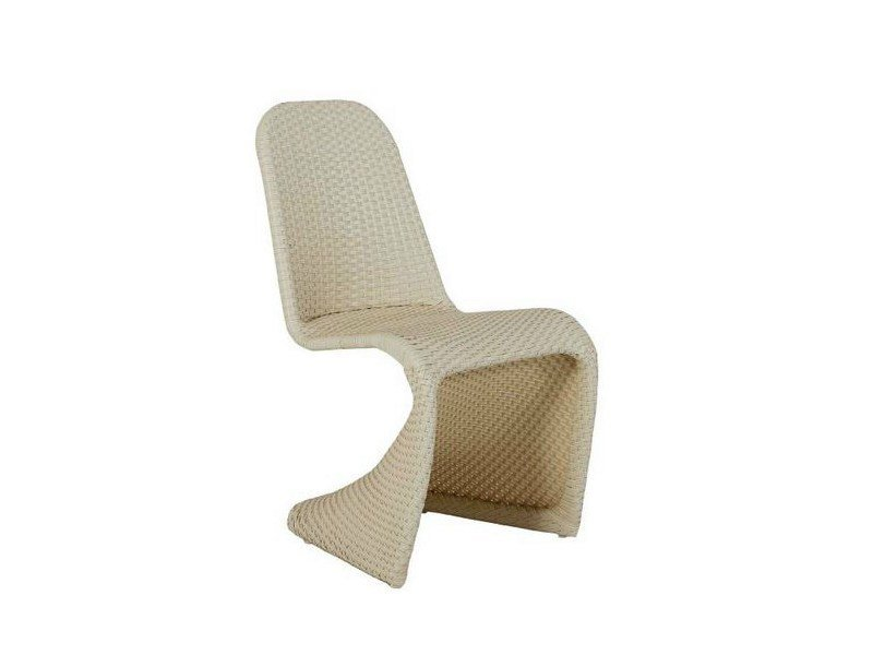 Cantilever garden chair GLAMOUR - Atmosphera
