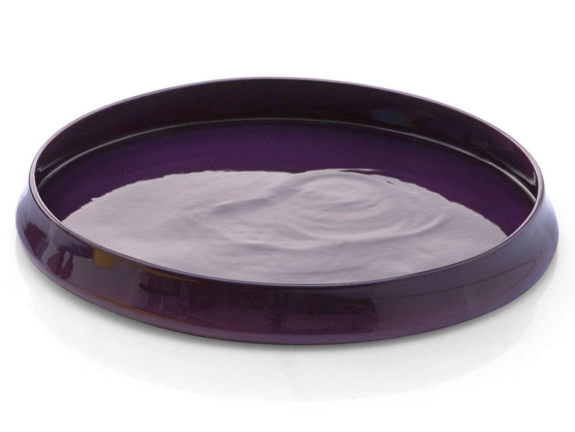 Centrotavola in ceramica GLENN - Calligaris