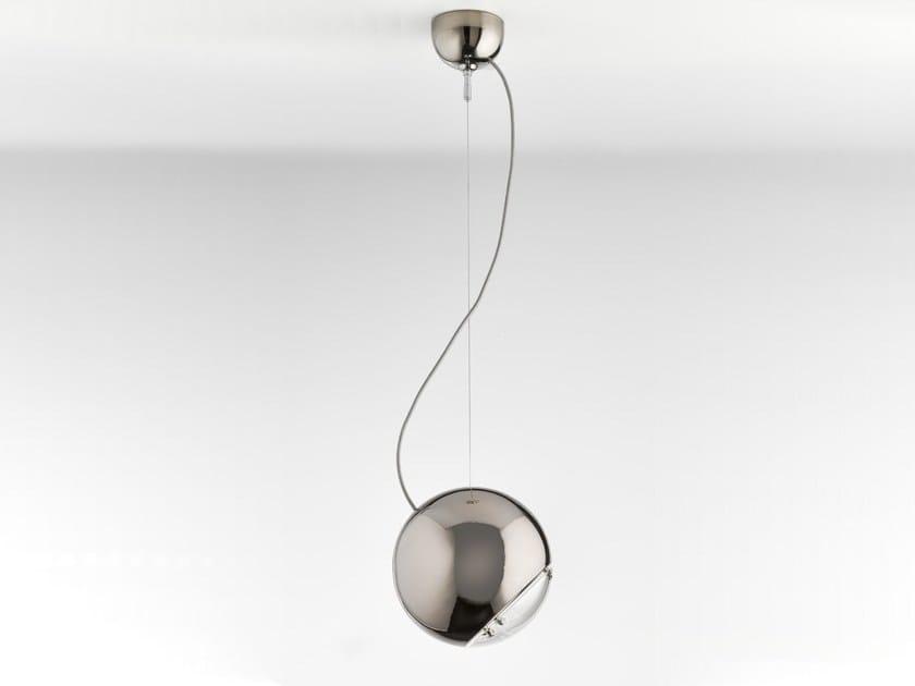 LED pendant lamp GLOBO - Aldo Bernardi