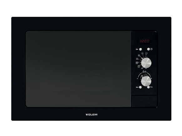 Built-in microwave oven GMI182BK   Microwave oven by Glem Gas