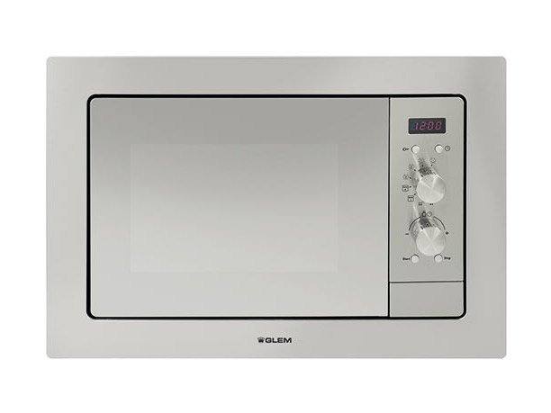 Built-in microwave oven GMI182IX | Microwave oven - Glem Gas