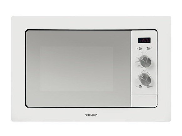 Built-in microwave oven GMI182WH | Microwave oven - Glem Gas