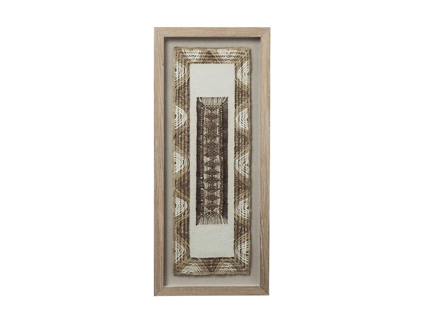 Decorative panel GOBI RHOMB - KARE-DESIGN