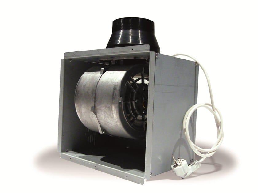 Remote Motor GPKITIN | Remote Motor - Glem Gas