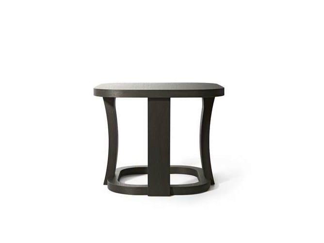 Ash coffee table GRACE | Coffee table - Potocco