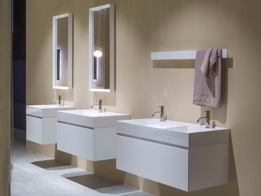 Badezimmerausstattung  GRAFFIO | Badezimmer-Ausstattung By Antonio Lupi Design Design ...