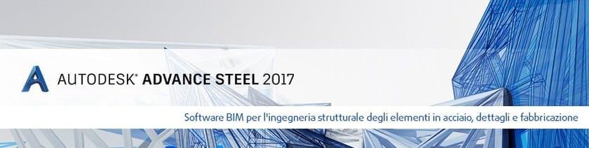 CAD-integrated structural design software GRAITEC ADVANCE STEEL by GRAITEC