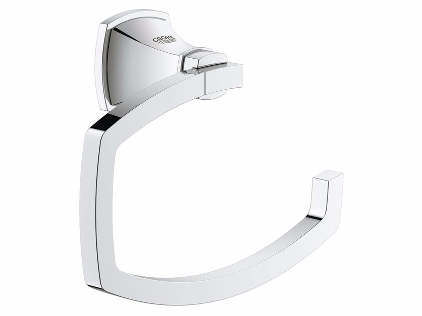 Toilet roll holder GRANDERA™ | Toilet roll holder - Grohe
