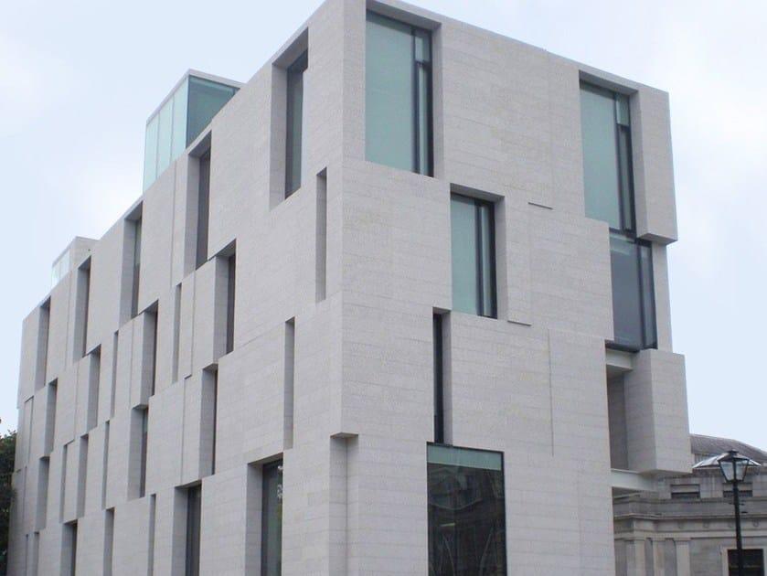 Trinity College - The Trinity Long Room Hub