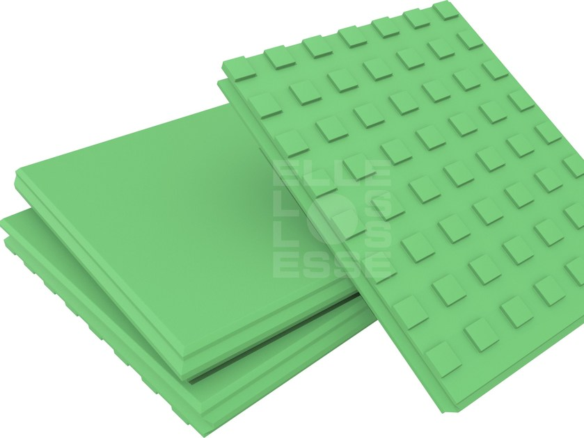 Thermal insulation panel GREENPOR® DRYROOF - ELLE ESSE