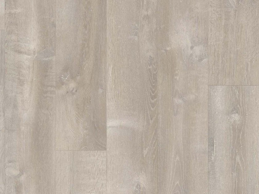Vinyl flooring GREY RIVER OAK by Pergo
