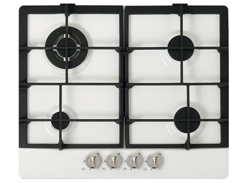 Gas built-in hob GTPR645HBA | Hob - Glem Gas