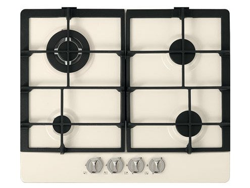 Gas built-in hob GTPR645HPN | Hob - Glem Gas