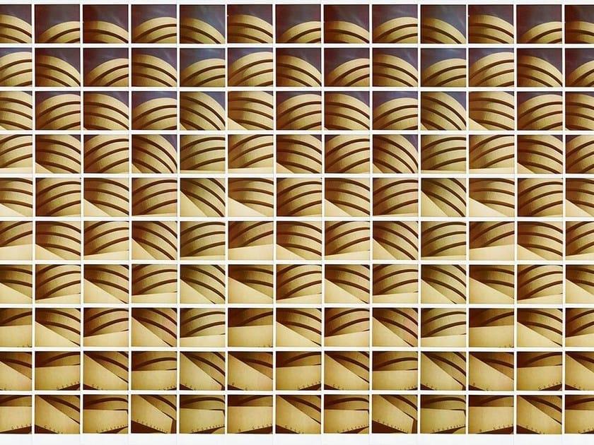 Motif wallpaper GUGGENHEIM by Wallpepper